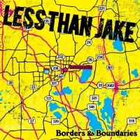 Purchase Less than Jake - Borders & Boundaries
