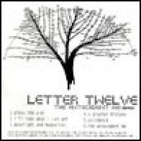 Purchase Letter Twelve - The Antecedent Me