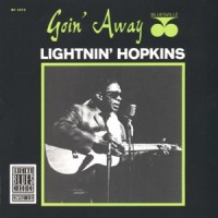 Purchase Lightnin' Hopkins - Goin' Away