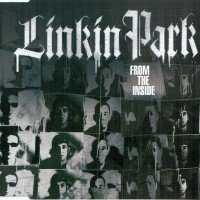 Purchase Linkin Park - From The Inside (CDS)