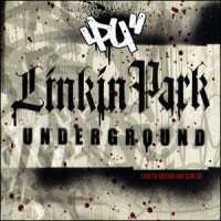 Purchase Linkin Park - Underground 3 (Live)