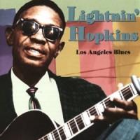 Purchase Lightnin' Hopkins - Los Angeles Blues
