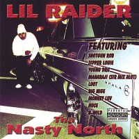 Purchase Lil Raider - Tha Nasty North