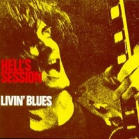 Purchase Livin' Blues - Hell's Session