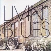 Purchase Livin' Blues - Ram Jam Josey