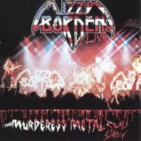 Purchase Lizzy Borden - The Murderess Metal Road Show