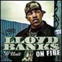 Purchase Lloyd Banks - On Fir e