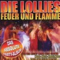 Purchase Lollies - Feuer und Flamme