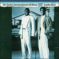 Purchase London Boys - The Twelve Commandements of Dance