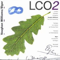Purchase London Chamber Orchestra - LCO 2