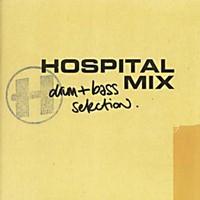 Purchase London Elektricity - Hospital Mix Vol. 1