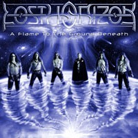 Purchase Lost Horizon - A Flame To Ground Beneath