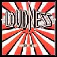 Purchase Loudness - Thunder In The East