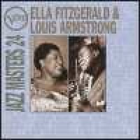 Purchase Louis Armstrong & Ella Fitzgerald - Jazz Masters 24