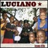 Purchase Luciano - Lessons Of Life