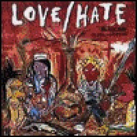 Purchase Love / Hate - Blackout In The Red Room