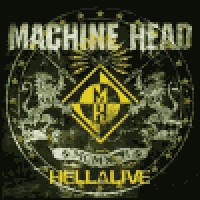 Purchase Machine Head - Hellalive