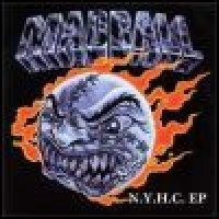 Purchase Madball - N.Y.H.C. EP