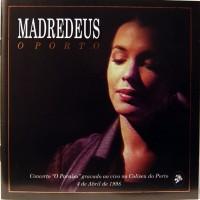 Purchase Madredeus - O Porto CD1