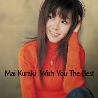 Purchase Mai Kuraki - Wish You The Best