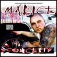 Purchase Malice - Concepts