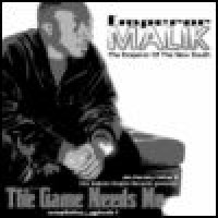 Purchase Malik - The Game Needs Me - Episode 1 CD1