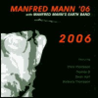 Purchase Manfred Mann & Manfred Mann's Earth Band - 2006