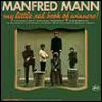 Purchase Manfred Mann - My Little Red Book Of Winners