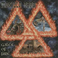 Purchase Manilla Road - Gates Of Fire