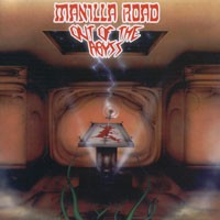 Purchase Manilla Road - Out Of The Abyss