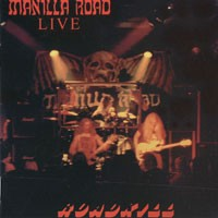 Purchase Manilla Road - Roadkill