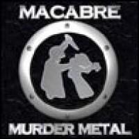Purchase Macabre - Murder Metal
