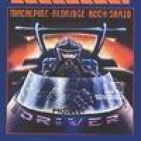 Purchase Macalpine, Aldridge, Rock, Sarzo (Mars) - Project Driver 1986
