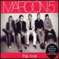 Purchase Maroon 5 - This Love (Remixes)
