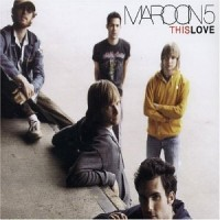 Purchase Maroon 5 - This Love (MCD)
