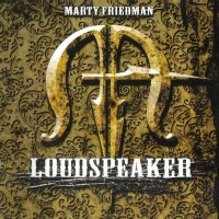 Purchase Marty Friedman - Loudspeaker