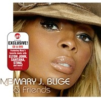 Purchase Mary J. Blige - Mary J Blige & Friend s