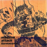 Purchase Massive Attack - Karmacoma