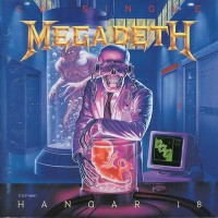Purchase Megadeth - Hangar 18 (CDS)