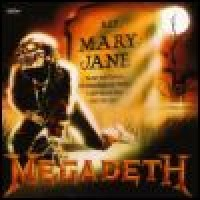 Purchase Megadeth - Mary Jane (CDS)
