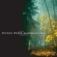 Purchase Michael Brook - RockPaperScissors