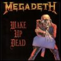 Purchase Megadeth - Wake Up Dead (CDS)