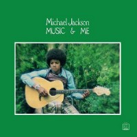 Purchase Michael Jackson - Music And Me (Vinyl)