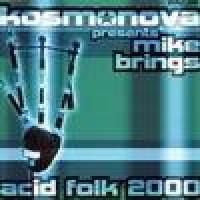 Purchase Mike Brings - Acid Folk 2000