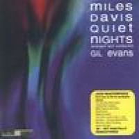 Purchase Miles Davis - Quiet Nights