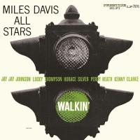 Purchase Miles Davis - Walkin'
