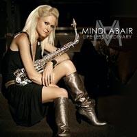 Purchase Mindi Abair - Life Less Ordinary