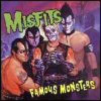 Purchase The Misfits - Famous Monsters