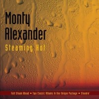 Purchase Monty Alexander - Steaming Hot CD1