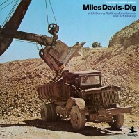 Purchase Miles Davis - Dig